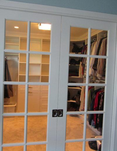 large walk in closet mckenna 13