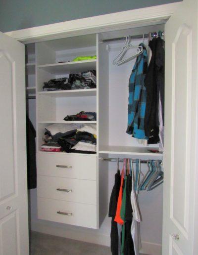 large walk in closet mckenna 9