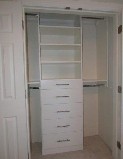 reach in closet system watt 1