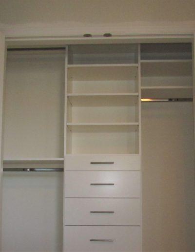 reach in closet system watt 2