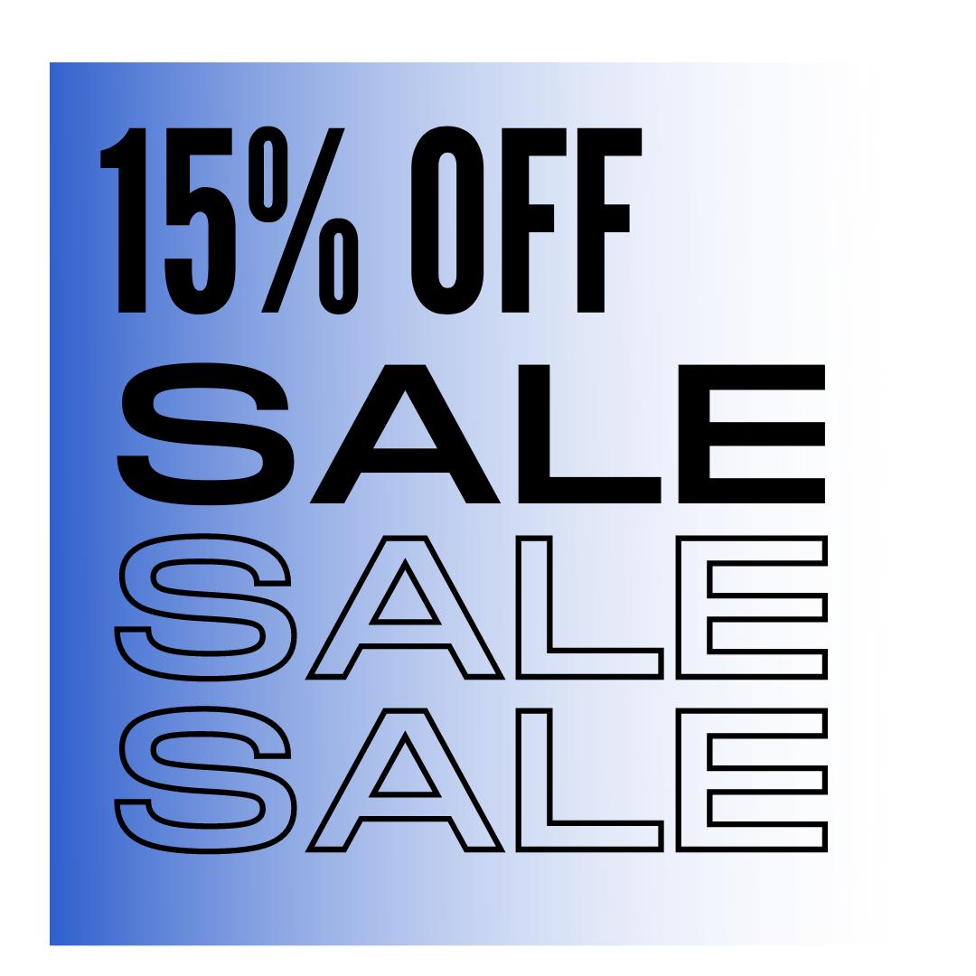 15% Off Sale | Delta Closets