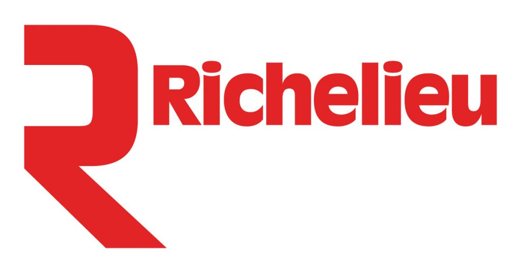 Richelieu Logo | Delta Closets Supplier