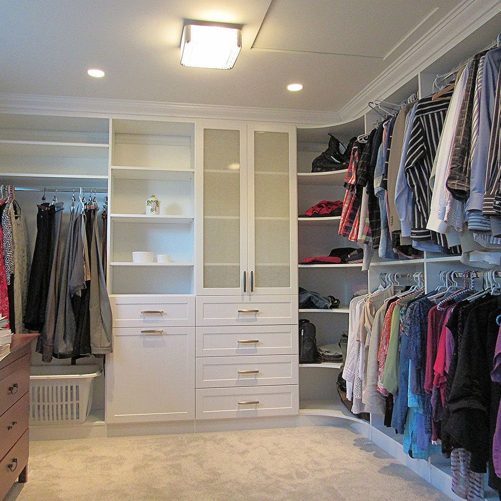 Bedroom Closet Design | Delta Closets